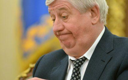 Скандали та інтриги. Що криється за звільненням із Генпрокуратури Шокіна та Каська