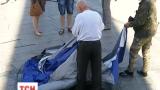 Милиция заявляет, что не причастна к ночным событиям на Майдане Незалежности
