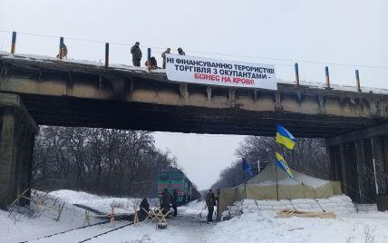 """У """"ДНР"""" ширяться чутки, що у разі повної блокади ОРДЛО російські війська увійдуть і знімуть її"""
