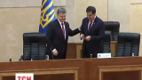 Назначение Саакашвили стало полной неожиданностью