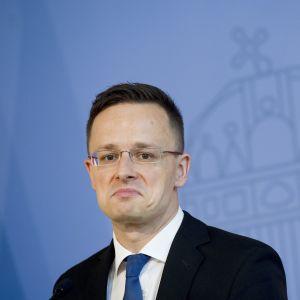 """В отношениях Украины и Венгрии появился """"осторожный оптимизм"""": Сийярто поделился впечатлениями от встречи с Кулебой"""