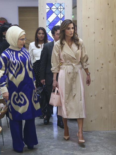 Королева Ранія / © Associated Press