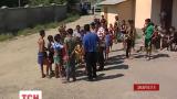 На Закарпатье взрослые подрались из-за конфликта детей на игровой площадке