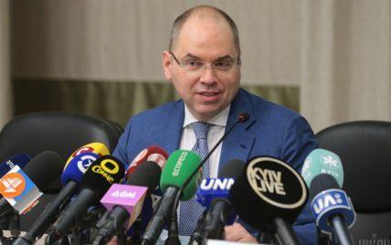 Степанов заверил, что несмотря на остановку экспорта Индией вакцины, Украина заказ получит вовремя