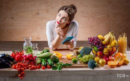 Місячний календар харчування: як харчуватися в вересні 2021 року
