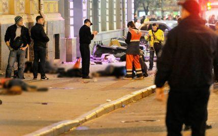 Кривава аварія у Харкові: справа щодня обростає новими версіями та фактами