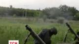 Два боевых столкновения произошло на Луганском направлении