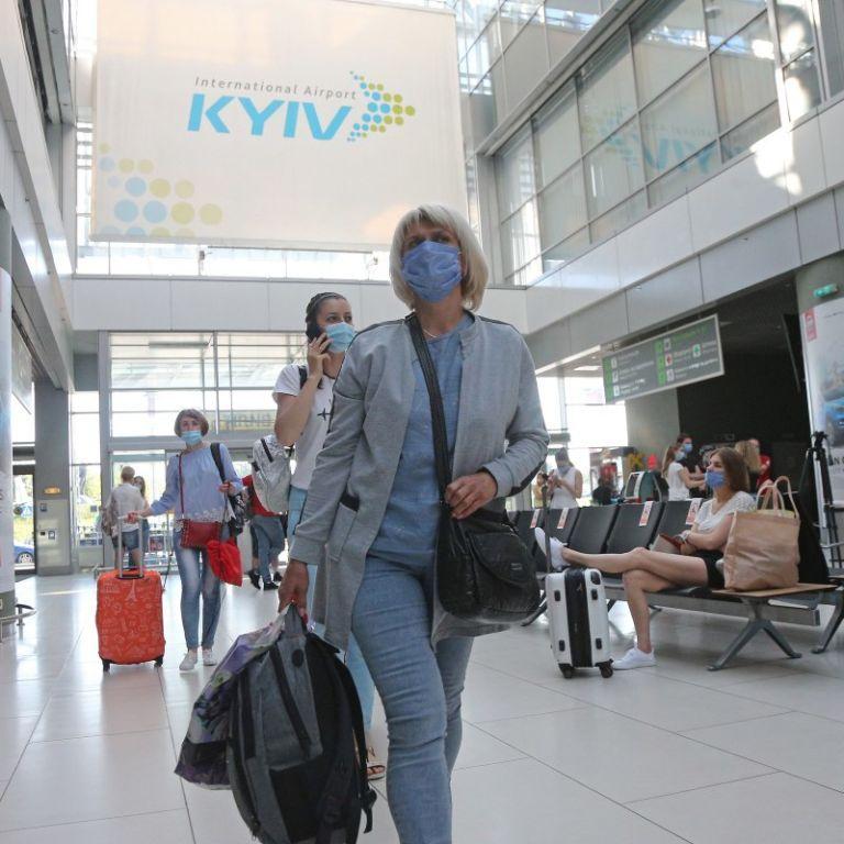 Новий аеропорт у Дніпрі: Криклій розповів, коли його очікувати