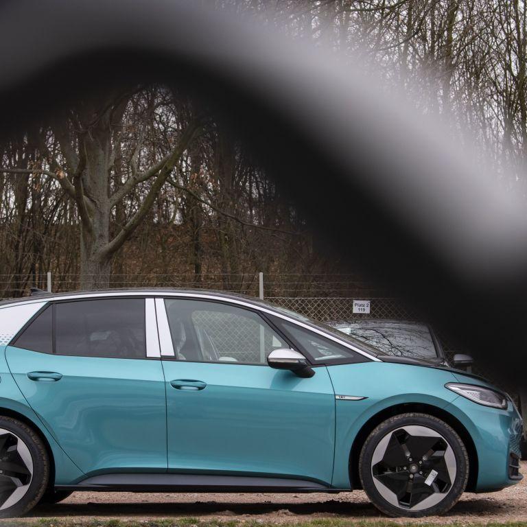 Специалисты проверили, соответствует ли действительности заявленный запас хода электромобилей