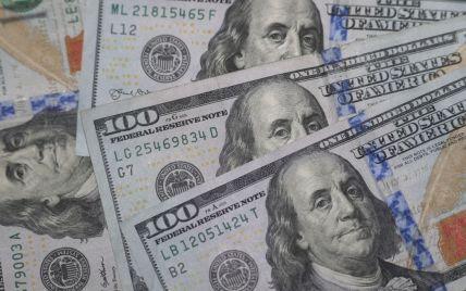 Курс доллара и евро на 14 сентября