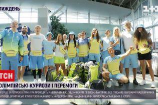 Новини тижня: українські медалі й політична географія – які події Олімпіади обговорюють найбільше