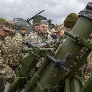 Муженко рассказал, как украинскую армию трансформируют под стандарты НАТО. 5 стратегических целей