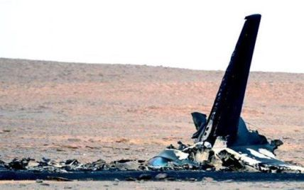 Бомбу спрятали под пассажирским сиденьем A321 - СМИ