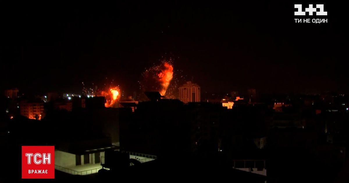 Новини світу: Ліван випустив 6 ракет в бік Ізраїлю
