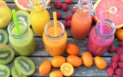 Сладкий сок утром придаст не только энергии, но и проблем с сердцем - ученые