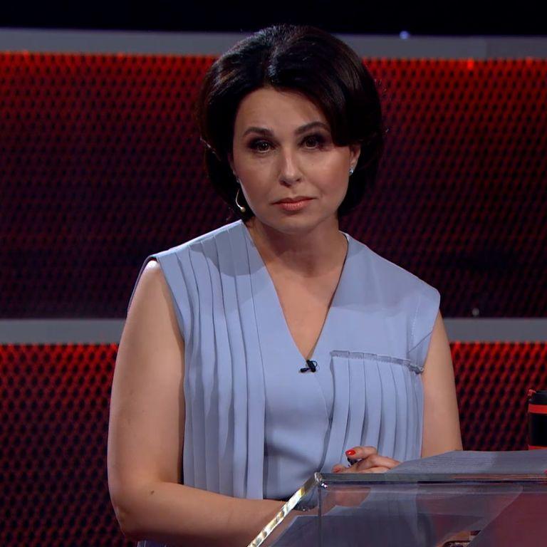 """Мосейчук відповіла на бойкот """"ЄС"""" каналу """"1+1"""": """"У лепрозорії ви будете збирати свій електорат"""""""