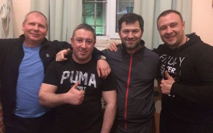Освобождение Насирова, жалоба полицейских на Парасюка. Пять новостей, которые вы могли проспать