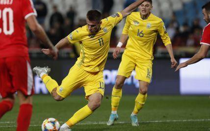 Шевченко оценил шансы Беседина сыграть на Евро-2020 после дисквалификации за допинг