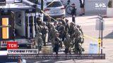 Новини світу: у штаті Аризона сталася стрілянина у потязі - один офіцер поліції загинув