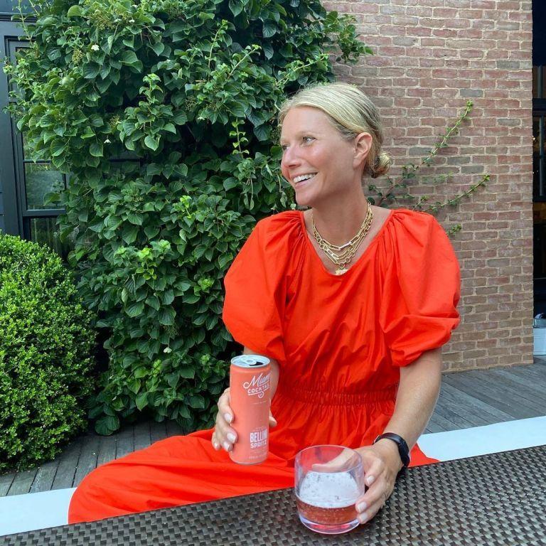 """Гвінет Пелтроу заявила, що ледь не спилася на карантині: """"Зовсім з головою не дружила"""""""