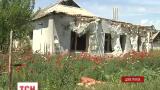 По украинским позициям вокруг Донецка стреляют из танков, минометов, стрелкового оружия