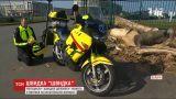 В Бельгии может появиться неотложная помощь на двух колесах