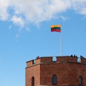 Насильство не може окупатися: у Литві засудили наміри Меркель і Макрона запросити Путіна на саміт ЄС