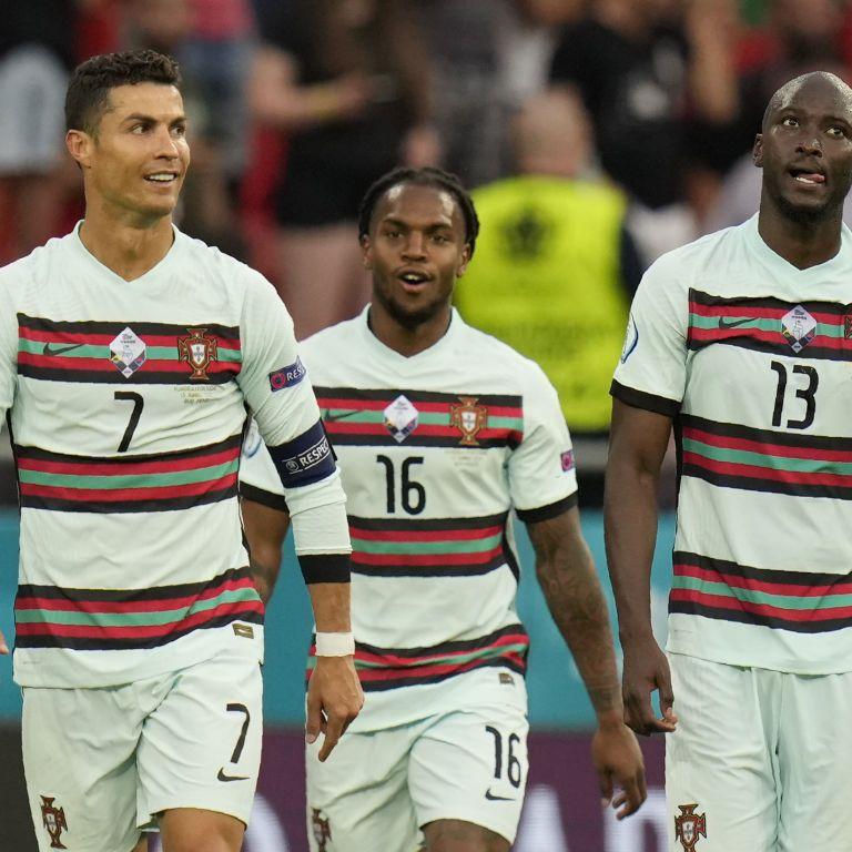 Португалія - Німеччина: де дивитися і ставки букмекерів на матчі Євро-2020 19 червня