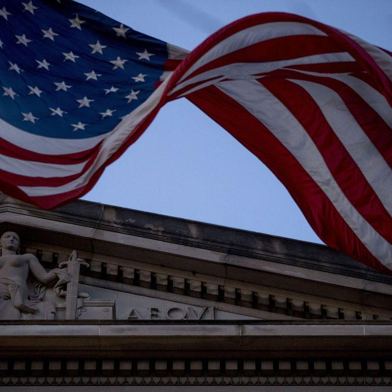 США офіційно звинуватили три країни у втручанні в президентські вибори
