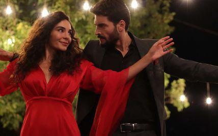"""""""Ветер любви"""" на """"1+1"""": стала известна дата премьеры новых серий турецкой драмы"""