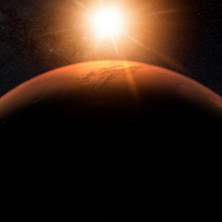 Приземления китайского зонда на Марсе и желание ХАМАС заключить перемирие. Пять новостей, которые вы могли проспать