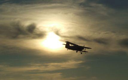 """Украинский истребитель перехватил над Карпатами """"кукурузник"""", летевший в Румынию"""
