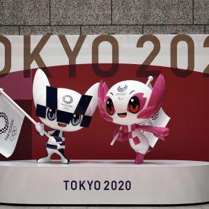 Олімпійські ігри-2020: повний розклад усіх змагань в інфографіці