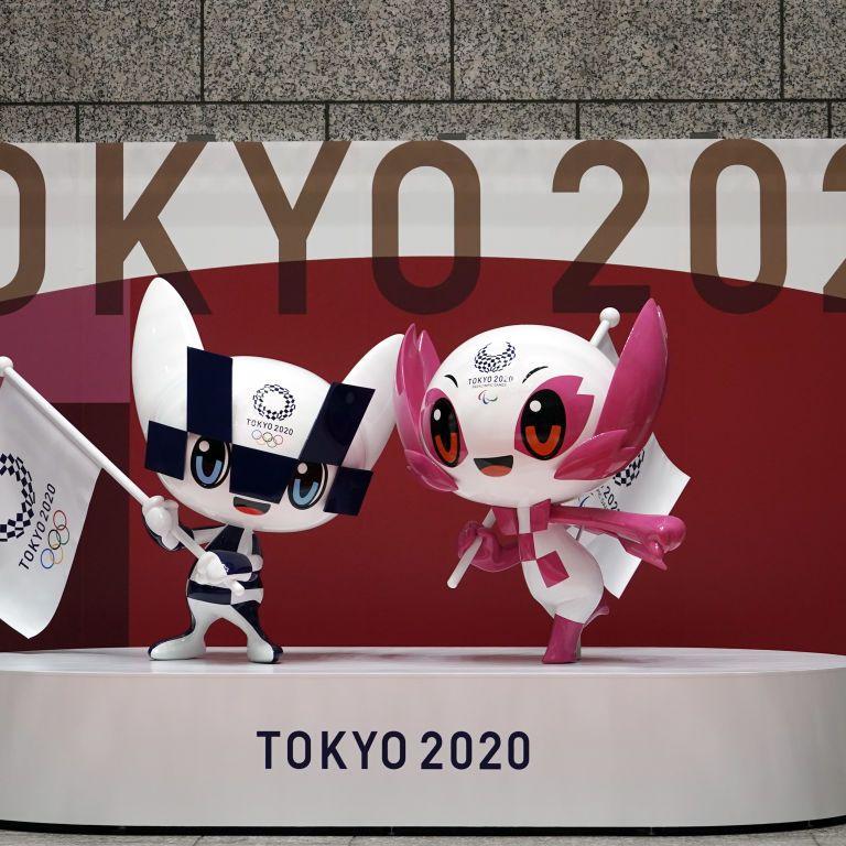 Олимпийские игры-2020: полное расписание всех соревнований в инфографике