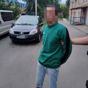В Луцке 29-летний сын зарезал собственную мать