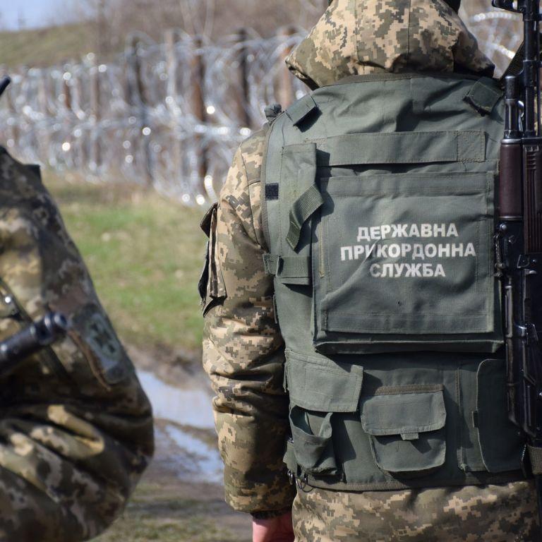 В Одесской области пограничник найден застреленным на своем рабочем месте