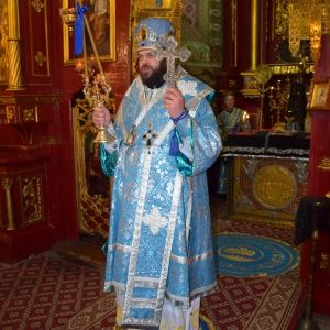Вместо монастыря – по барам. Скандальный тернопольский священник водил домой замужнюю женщину