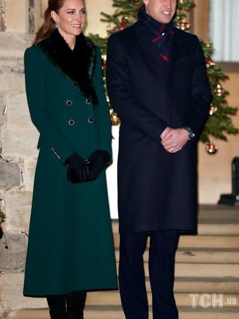 Кейт і Вільям / © Getty Images