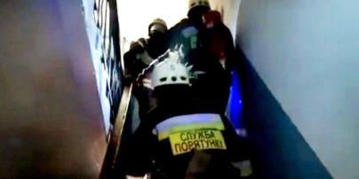 Смертельный пожар в Днепре вызвал роутер