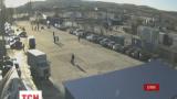 Керченська поромна переправа найближчі два тижні працюватиме в обмеженому режимі