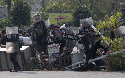 Держпереворот у М'янмі: хунта подовжила надзвичайний стан до 2023 року