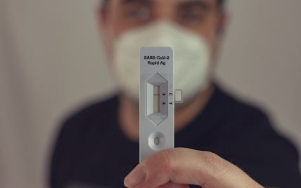 В Минздраве развенчали миф о тестах, которыми измеряют уровень антител к коронавирусу