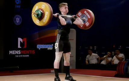 До медалей не дотянулась: юная украинская тяжелоатлетка стала пятой на Олимпиаде в Токио
