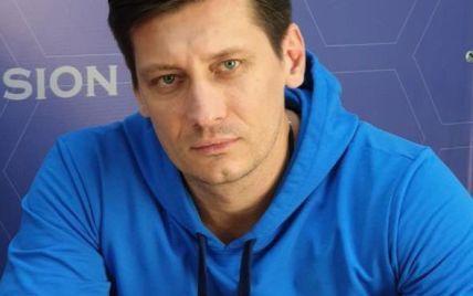 Российский оппозиционер Гудков сбежал из РФ в Киев из-за преследований