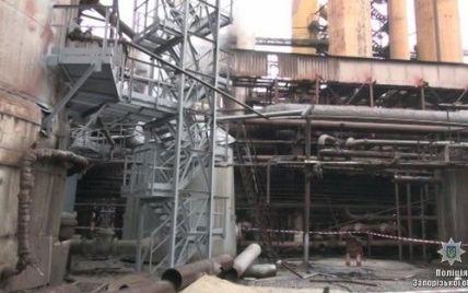 Взрыв на запорожском коксохиме. В полиции рассказали, как продвигается расследование трагедии