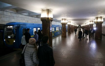 У КМДА визначили, чиї банкомати розмістять у столичному метрополітені