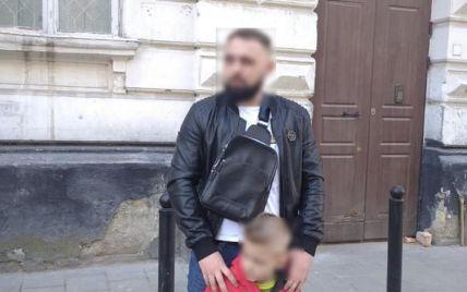 Бегал по проезжей части: во Львове от родителей убежал 4-летний мальчик