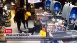 Новини України: у Чернігові 4 затриманим вручили підозру в умисному вбивстві поліцейського