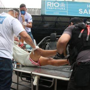 Число погибших в результате самом кровавой спецоперации в Рио-де-Жанейро возросло до 25 человек