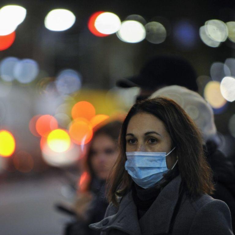 Новий рекорд: в Україні за добу виявили понад 12 тисяч хворих на коронавірус